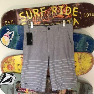 Micros hybrid shorts